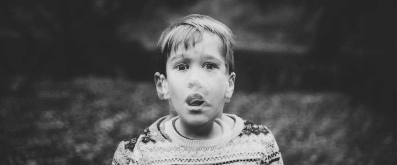 How Children Can Overcome Fear