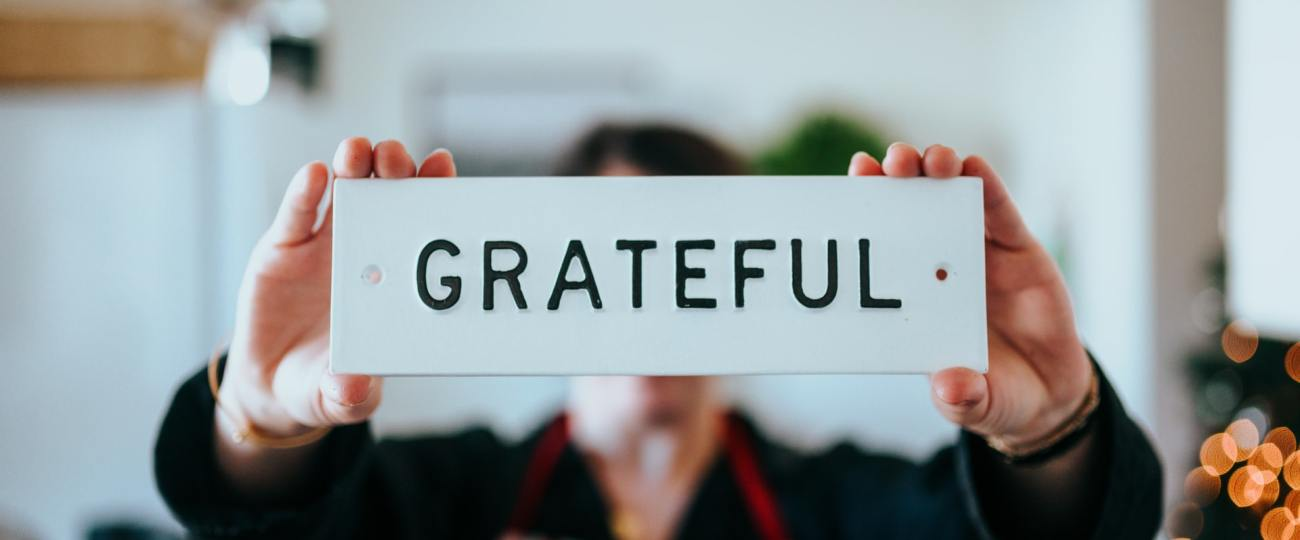 How To Practice Gratitude as a child