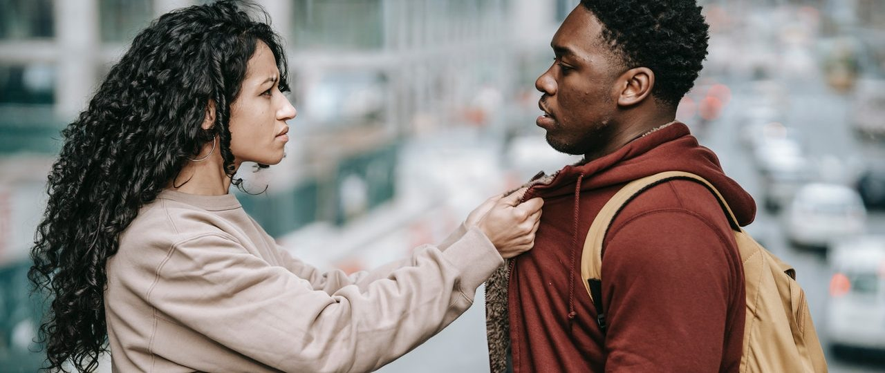 How To Deal With A Frequently Angry Spouse