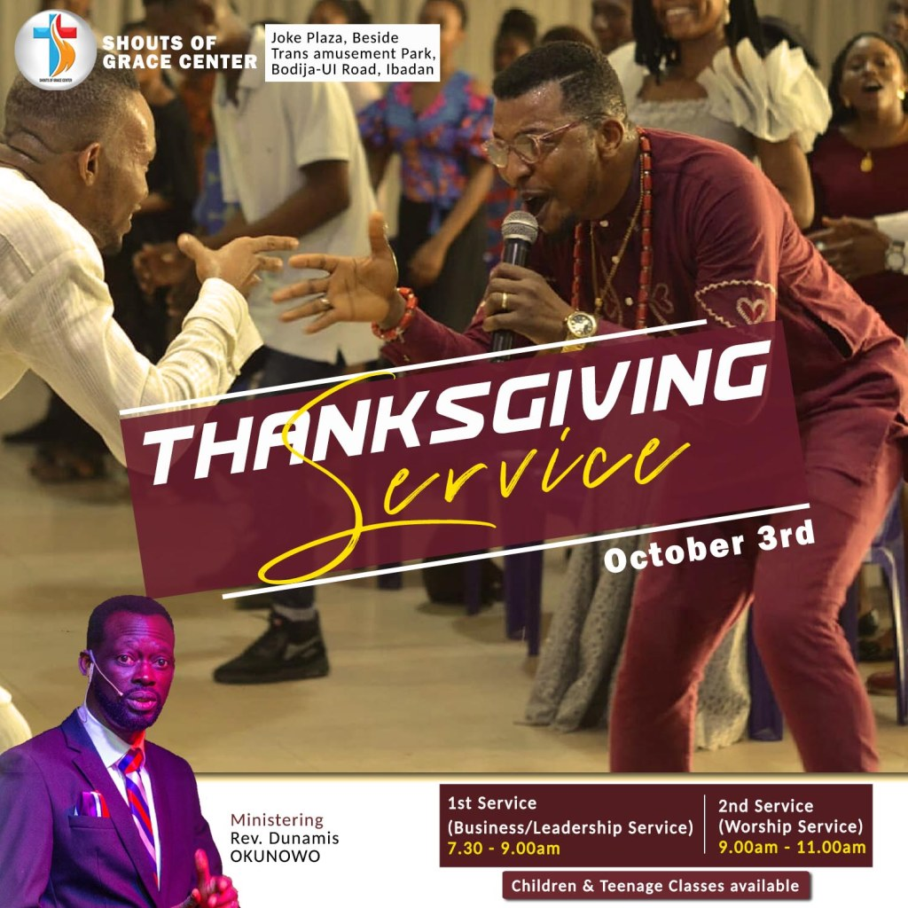 The Sin Of Gossip By Pastor Dunamis (3rd October 2021)