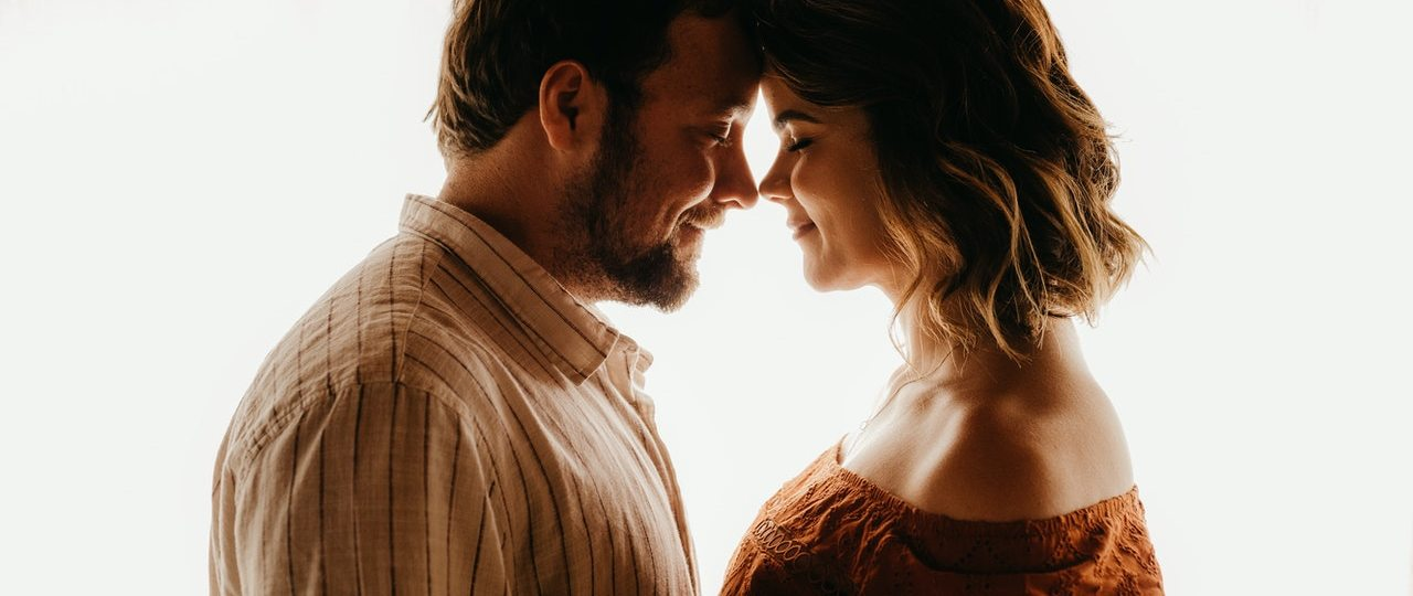 The Leaving And The Cleaving In Marriage