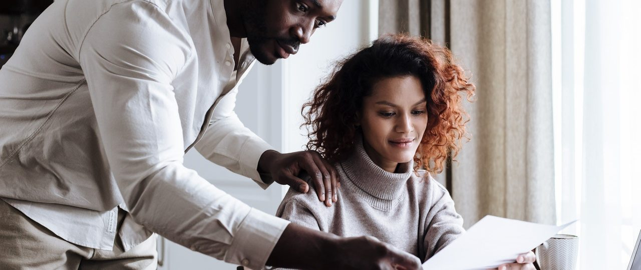 Money Talks You Should Have With Your Spouse