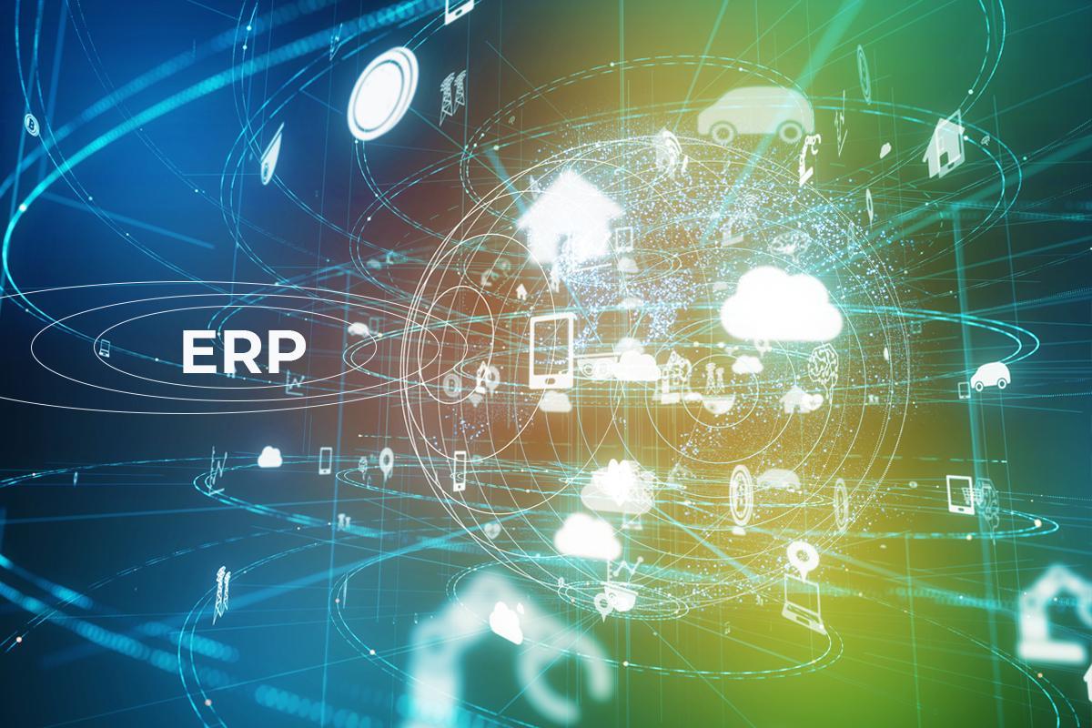 Top 5 ERP Trends