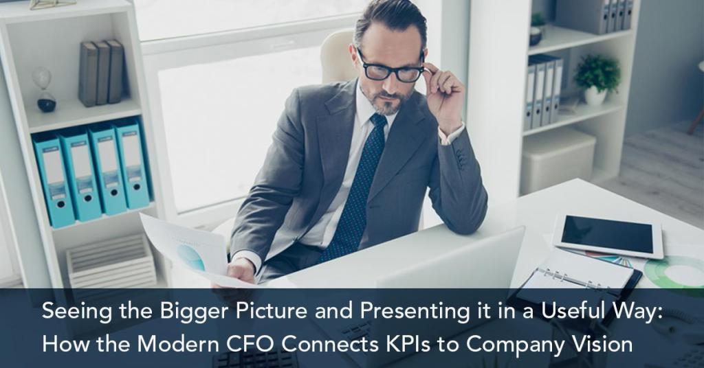 Modern CFO KPI