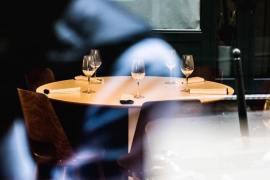 Orties restaurant