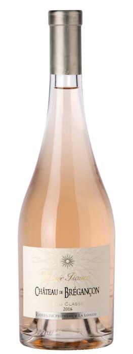 Les vins des Côtes de Provence