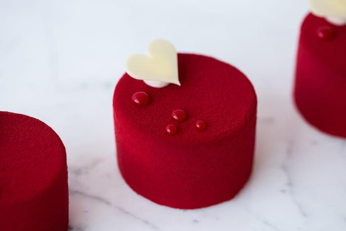 Les Desserts De La Saint Valentin 2018 10 Crations Partager