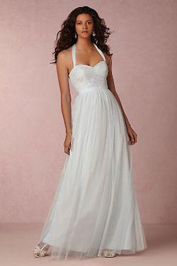 BHLDN Juliette Dress 2