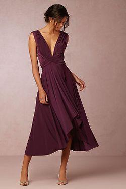 BHLDN Vivian Dress