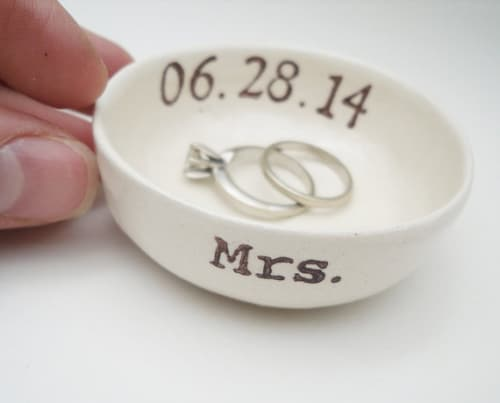 Pillow For Wedding Rings 65 Stunning Wedding Ring Pillow Options