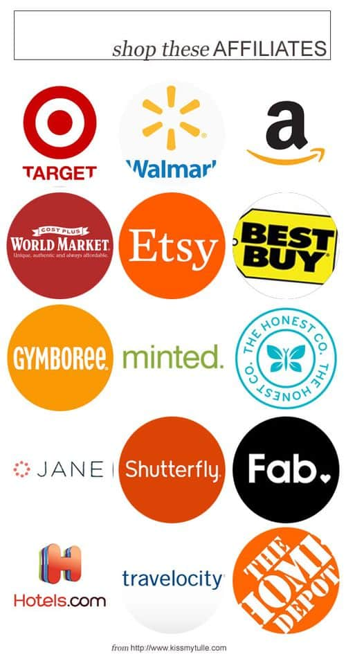Score a Great Deal - Shop These Affiliates