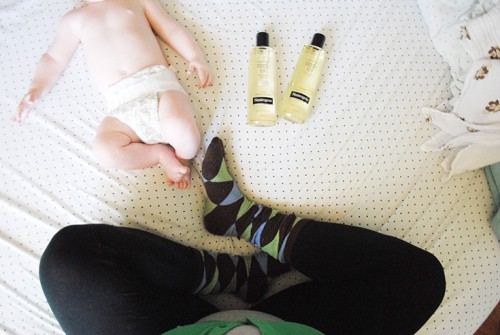 5 Steps For Self-Care After Having A Baby (Featuring Neutrogena Body Oil) #BodyOil #IC #ad