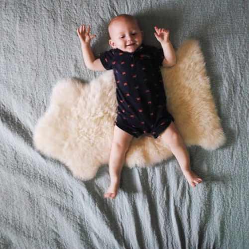 Finn 11 Months