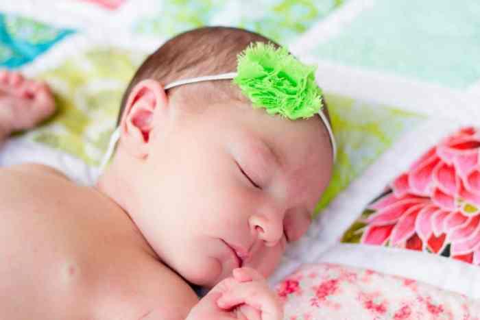 Melanie's Newborn Baby Photo Shoot by Melisa Urban #baby #newborn #photography