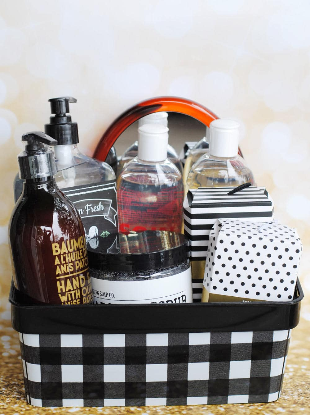 Cute Gift Baskets for Teenage Girls featuring Tuesday Morning ...