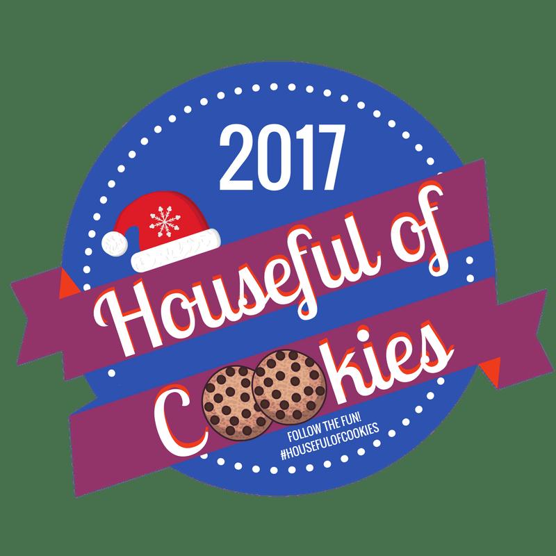 #HousefulOfCookies
