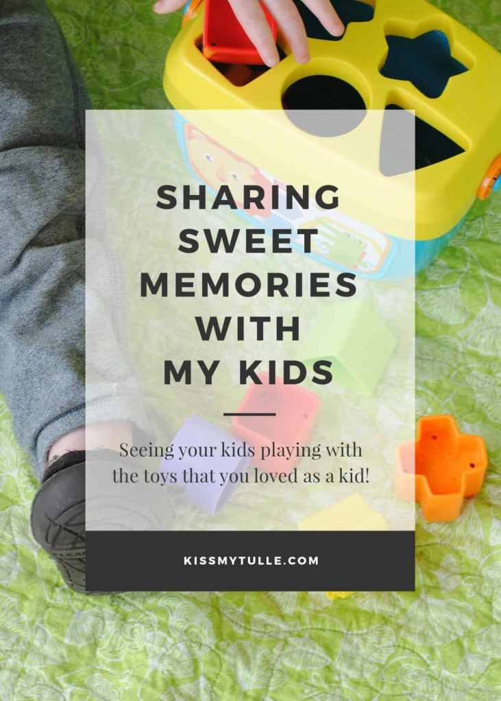 Sharing SweetMemories with my Kids #AD #EasterFunWithWalmart