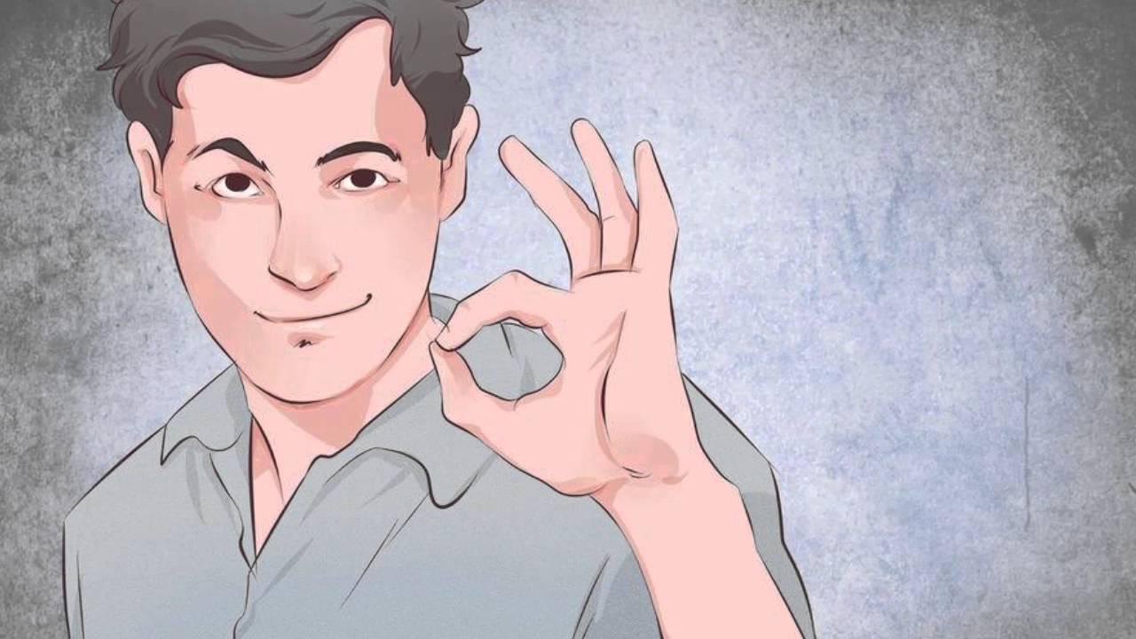كيف تعرف ان شخص معجب بك دون ان يتكلم كيفيه معرفه ان شخص