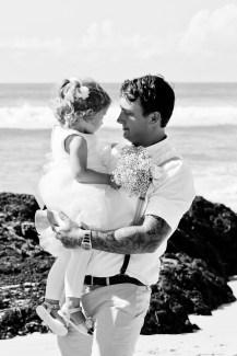 currumbin vikings wedding photographer olivia jayden kiss the groom-11