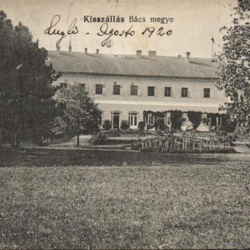 Kisszállás1920