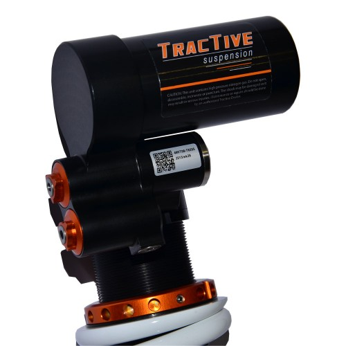 Tractive Suspension Rallye Shock-300mm-3