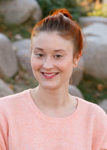 Jessica Rack