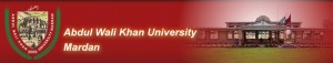 Abdul Wali Khan University Mardan MA MSc Admission Notice 2017 Registration Schedule Eligibility Criteria Last Date