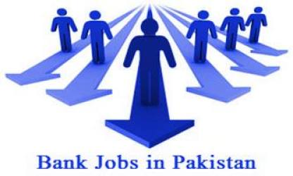 Banking Jobs 2017 in Pakistan Application Form Procedure
