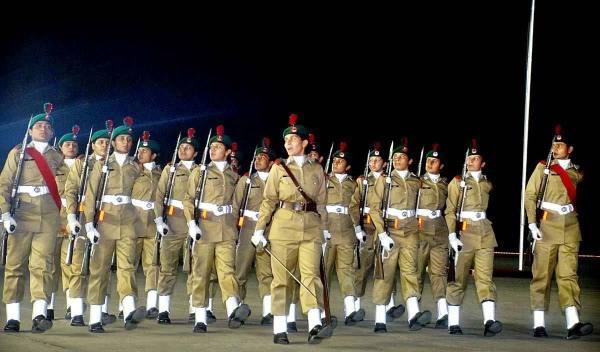 How to Join Pakistan Army After Inter (FA FSc O A Level) Male/Female