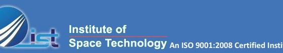 Institute of Space Technology University Islamabad Admission NAT Entry Test 2020