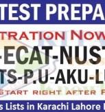 Tuition MCAT ECAT Entry Test Preparation Best Academies