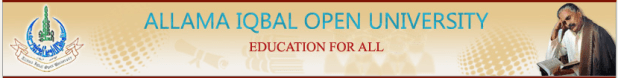 AIOU University Admission 2019 Spring and Autumn Semester Dates Eligibility Criteria Fees