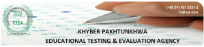 KPK ETEA Entry Test Result 2014 HED Teaching Assistant Merit List