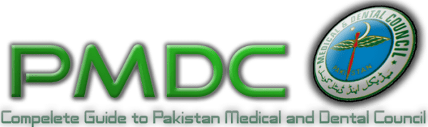 PMDC Recognized MBBS Medical & Dental BDS Colleges/Universities DPT DPharm