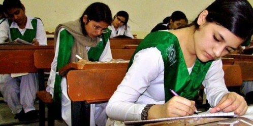 BISE All KPK Boards Matric Registration Schedule and Annual Examination 2019 Application Form Eligibility Criteria