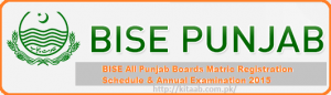 Punjab Matric 10th Class Result 2017 Announced For All Boards
