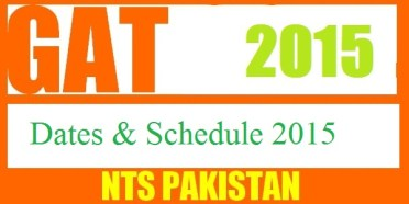 NTS GAT Test (General Subject Law) Dates and Schedule 2017 Application Test Center and Result