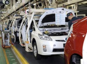 Best Jobs in Automobile Companies of Pakistan Application Form Download