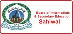 BISE Sahiwal Board Matric Exams Last Date Schedule 2017 Registration Fee Structure Form Download Session