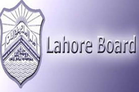 PEC Lahore Board 8th Class Date Sheet 2019 Punjab