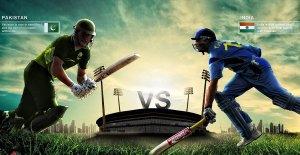 Pak vs India World Cup 2015 Cricket Match Score Board Team Squad Ball by Ball Updates