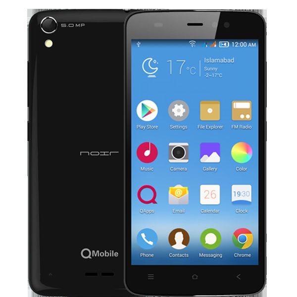 Top 5 Best Qmobile Models Smartphones in Pakistan with ...