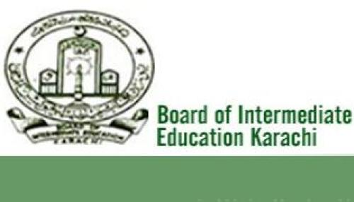 BIEK Karachi Board Inter 11th 12th Class HSSC Result 2017 Download General Group Arts Subjects FA FSc Past I and Part II Result 2017