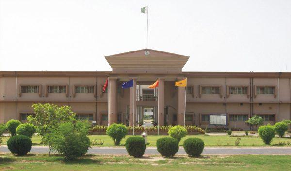 Peshawar Top 10 College A/O Level FA FSc Intermediate Admission