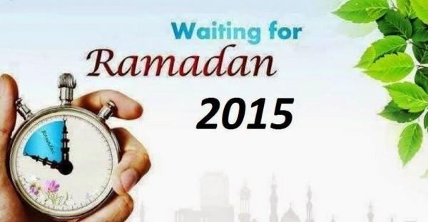 Ramadan 2015 Prayers/Salat Timings Pakistan أوقات الصلاة
