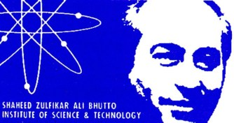 Shaheed Zulfikar Ali Bhutto Institute of Science and Technology Admission 2017 Eligibility Criteria Form