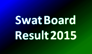 BISESS Sawat Matric 9th & 10th Class Result 2015 BISE Board SSC Part 1/2