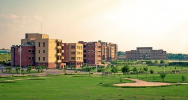 COMSATS Institute of Engineering and Technology Admission 2020 Eligibility Criteria