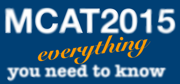MCAT Test 2015 Date and Schedule For Medical University Admission