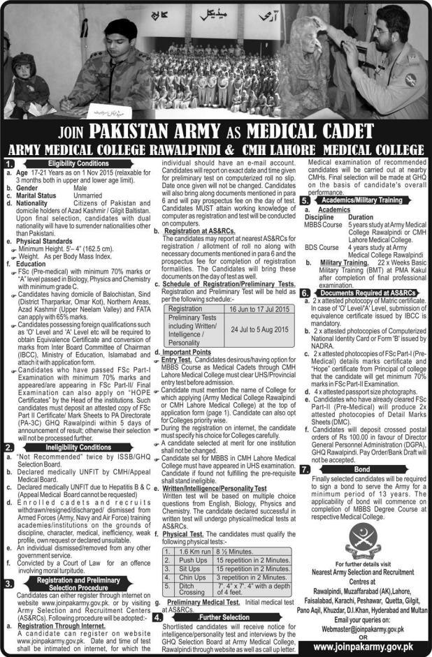 Pak Army Punjab Regiment Center Mardan Jobs 2017 Application Form Written Test Interview Date Centers